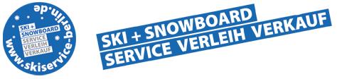 Skiservice Berlin Logo Header